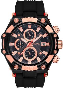 мужские часы Quantum HNG716.851. Коллекция Hunter.