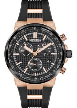 мужские часы Quantum HNG816.851. Коллекция Hunter.