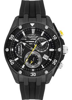 мужские часы Quantum HNG859.651. Коллекция Hunter.