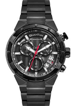 мужские часы Quantum HNG888.650. Коллекция Hunter.