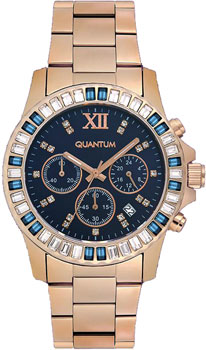 fashion наручные  женские часы Quantum IML420.490. Коллекция Impulse от Bestwatch.ru