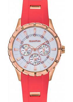 женские часы Quantum IML555.438. Коллекция Impulse