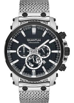 мужские часы Quantum PWG670.350. Коллекция Powertech.
