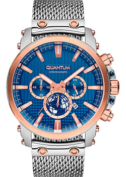 мужские часы Quantum PWG670.590. Коллекция Powertech.