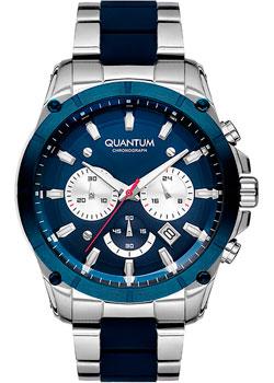 мужские часы Quantum PWG673.390. Коллекция Powertech.