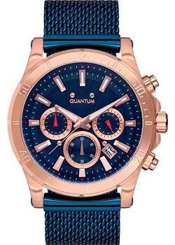 мужские часы Quantum PWG676.490. Коллекция Powertech.