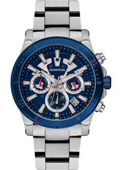 мужские часы Quantum PWG677.990. Коллекция Powertech.