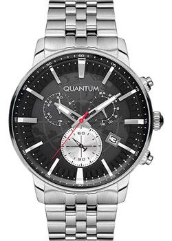 мужские часы Quantum PWG682.350. Коллекция Powertech.