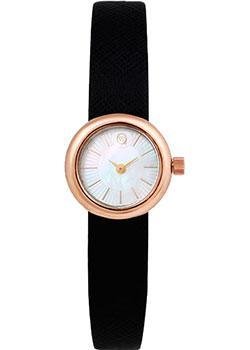 Российские наручные  женские часы Qwill 6060.00.00.19.35A.01. Коллекция wQw