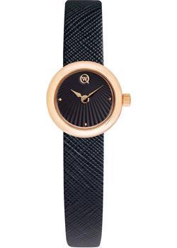 Российские наручные  женские часы Qwill 6060.00.00.19.85A. Коллекция wQw