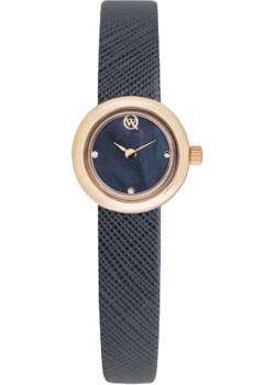 Российские наручные  женские часы Qwill 6060.00.00.19.90A. Коллекция wQw