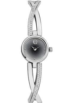 Российские наручные  женские часы Qwill 6075.06.02.9.86A. Коллекция Classic