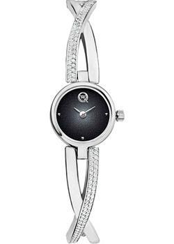 Российские наручные  женские часы Qwill 6075.06.02.9.87A. Коллекция Classic
