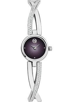 Российские наручные  женские часы Qwill 6075.06.02.9.89A. Коллекция Classic