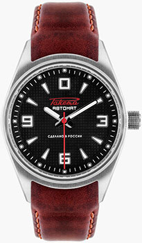 Российские наручные  мужские часы Raketa W-20-16-10-N142. Коллекци Petrodvorets Classic