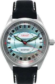 Российские наручные  мужские часы Raketa W-45-17-10-0148. Коллекция Polar от Bestwatch.ru