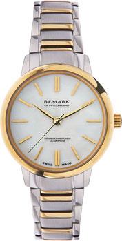 Швейцарские наручные  женские часы Remark LR704.11.24. Коллекция Ladies collection