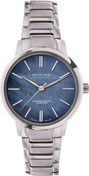 Швейцарские наручные  женские часы Remark LR704.13.21. Коллекция Ladies collection