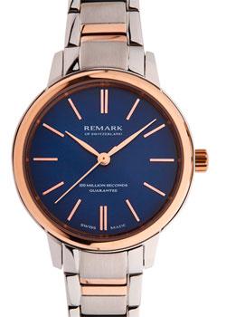 Швейцарские наручные  женские часы Remark LR704.14.24. Коллекция Ladies collection