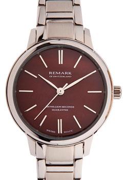 Швейцарские наручные  женские часы Remark LR704.15.21. Коллекция Ladies collection