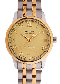 Швейцарские наручные  женские часы Remark LR716.03.24. Коллекция Ladies collection