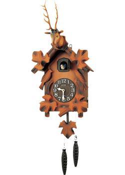 Настенные часы  Rhythm 4MJ416-R06. Коллекция Настенные часы