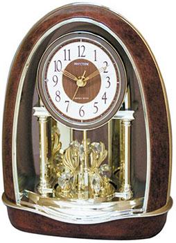 мужские часы Rhythm 4RH781WD23. Коллекция Century
