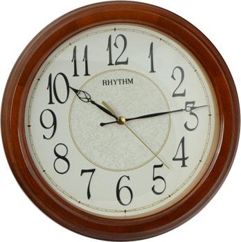 Настенные часы Rhythm CMG120NR07. Коллекция.