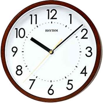 Настенные часы  Rhythm CMG123NR06. Коллекция Настенные часы
