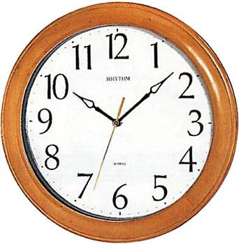 Настенные часы Rhythm CMG270NR07. Коллекция Century.