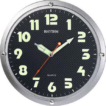 Настенные часы Rhythm CMG429NR19. Коллекция Century.