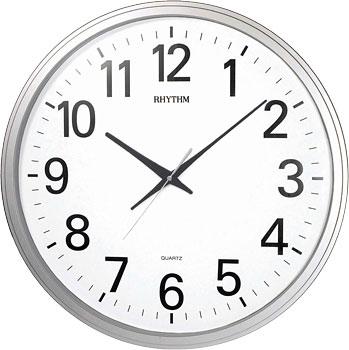Настенные часы Rhythm CMG430NR19. Коллекция Century.