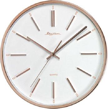 Настенные часы Rhythm CMG437NR13. Коллекция.