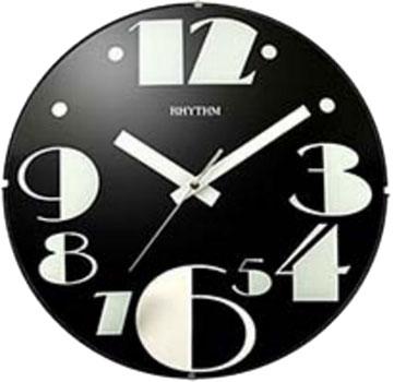 Настенные часы  Rhythm CMG519NR71. Коллекция Настенные часы