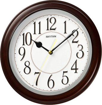 Настенные часы  Rhythm CMG523NR06. Коллекция Настенные часы