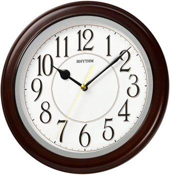 Настенные часы  Rhythm CMG524NR06. Коллекция Настенные часы