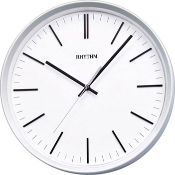 Настенные часы  Rhythm CMG525NR03. Коллекция Настенные часы