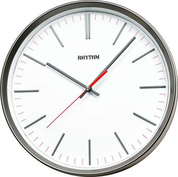 Настенные часы  Rhythm CMG525NR08. Коллекция Настенные часы