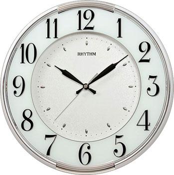 Настенные часы  Rhythm CMG527NR03. Коллекция Настенные часы