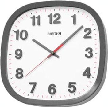 Настенные часы  Rhythm CMG528NR08. Коллекция Настенные часы