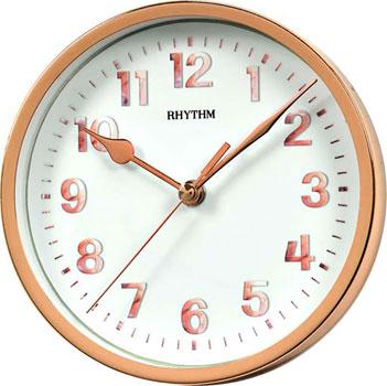Настенные часы  Rhythm CMG532NR13. Коллекция Настенные часы