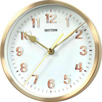Настенные часы  Rhythm CMG532NR18. Коллекция Настенные часы