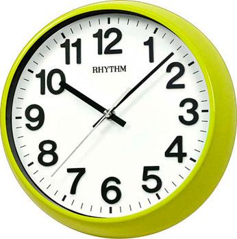Настенные часы  Rhythm CMG536NR05. Коллекция Настенные часы