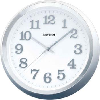 Настенные часы  Rhythm CMG552NR19. Коллекция Настенные часы