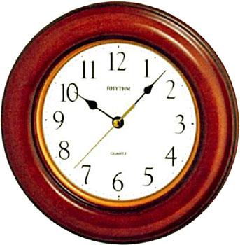 мужские часы Rhythm CMG915NR06. Коллекция Century
