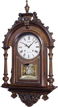 Настенные часы Rhythm CMH752NR06. Коллекция.