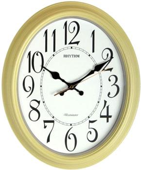 Настенные часы  Rhythm CMH804NR38. Коллекция Настенные часы