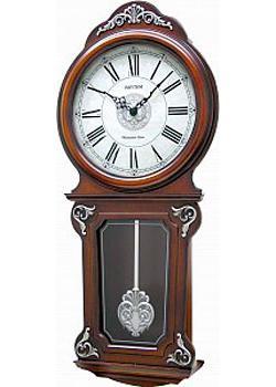 Настенные часы Rhythm CMJ380CR06. Коллекция Century.