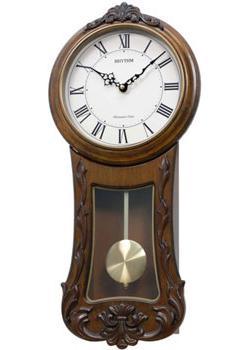 Настенные часы Rhythm CMJ546NR06. Коллекция.