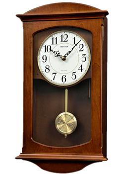 Настенные часы  Rhythm CMJ568NR06. Коллекция Настенные часы